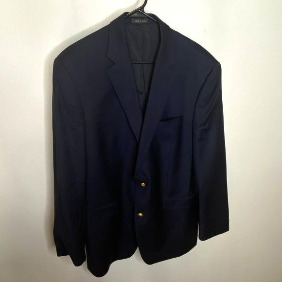 Lauren Ralph Lauren men's 2 button sports coat